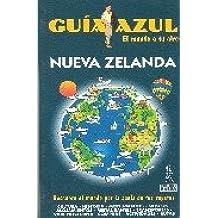Nueva zelanda - guia azul (Guias Azules)