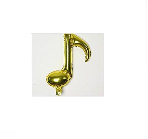 Creative Music stellt fest, DASS Ballons Helium Ball Geburtstagsparty Hochzeitsdekorationen liefert ()
