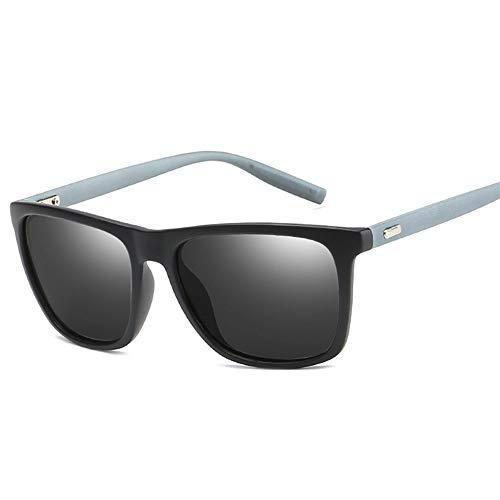 DURIAN MANGO Herren Polarized Sonnenbrillen Sport Reiten Outdoor Square Fashion Sonnenbrillen,style2