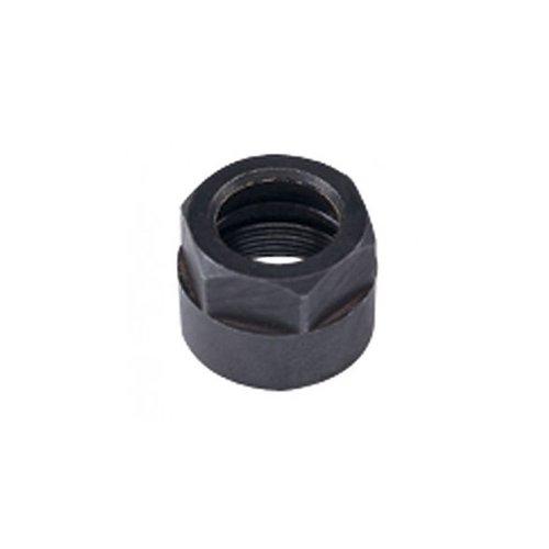 Trend CLT/NUT/T10 Collet Nut T10 Router - Black