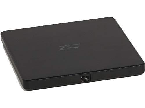 Preisvergleich Produktbild Hitachi-LG BP55EB40 Blu-ray Brenner USB 2.0