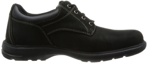 Timberland EK Richmont FTM_EK Richmont GTX Oxford, chaussures basses à lacets homme Nero (Schwarz (Black Oiled))