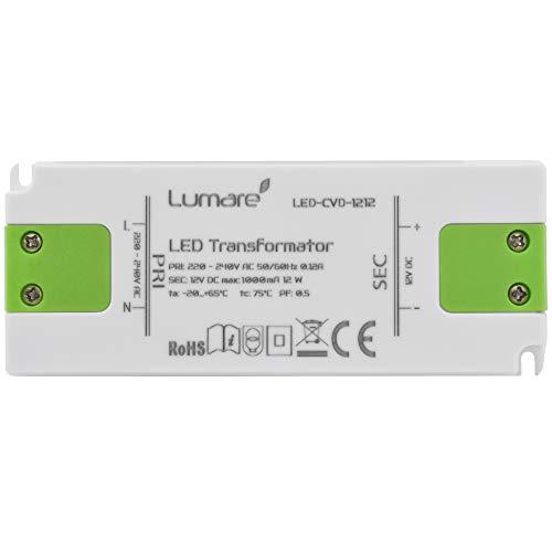 LED-Trafo MF090009 Netzteil