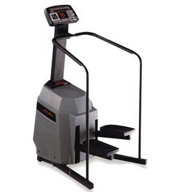 Life Fitness LifeStep 9500Hr Stepper