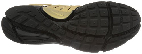 Nike 848187-003, Scarpe da Trail Running Uomo black metallic gold 007