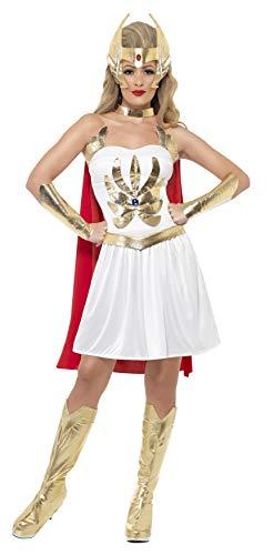 Shera Kostüm - Smiffys - She-Ra Costume