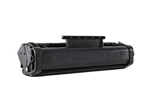 QUADROPRINT Toner ersetzt HP C3906A 06A Schwarz, ca. 2.500 Seiten, für HP Laserjet 3100 3150 5 6 CXI FS L LSE LXI SE Series XI Xtra -