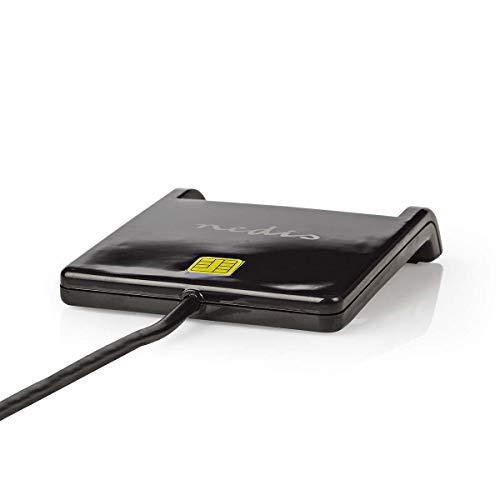 TronicXL Smartcard reader für Personalausweis und Onlinebanking Pc Laptop für Sparkasse Volksbank Postbank etc.
