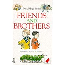 Friends and Brothers (Mammoth storybook)