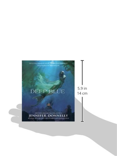 Deep Blue (Waterfire Saga)