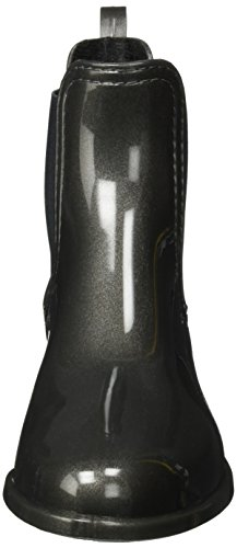 Lemon Jelly Damen Comfy Chelsea Boots Grau (Metal Grey)