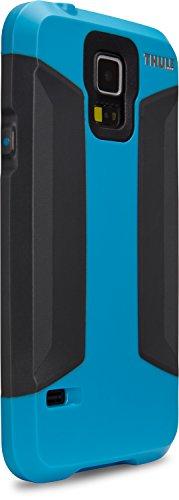 Thule Atmos X3 Case für Samsung Galaxy Note 4 (mit 2m Sturz-Schutz) blau/grau