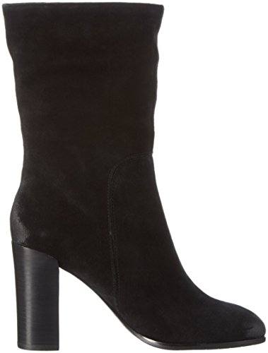 Kenneth Cole Jenni, Stivaletti Donna Nero (Black 001)
