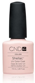 CND Shellac Beau, 1er Pack (1 x 7,3 ml) - Man Make-up Wie