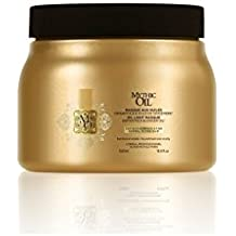 L'óreal Mythic Oil Mask for Normal or Fine Hair - 500 ml