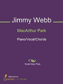 MacArthur Park par [Webb, Jimmy]