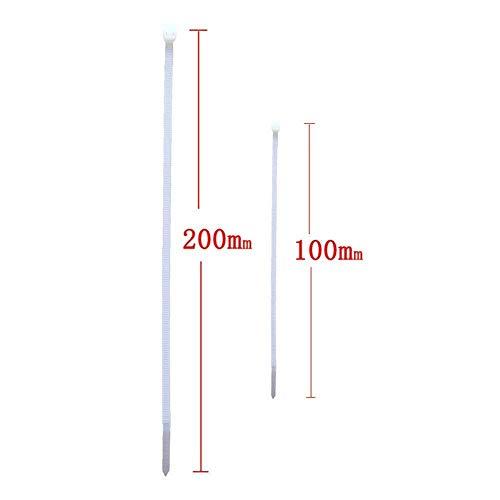 Zoom IMG-1 cavo di collegamento set bianco