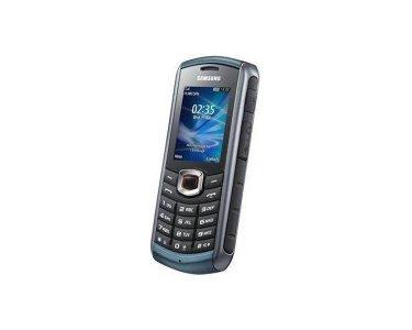 Samsung B2710 schwarz-blau T-Mobile