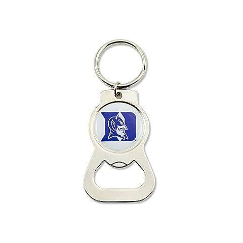 NCAA Duke Blue Devils Bottle Opener Key Ring