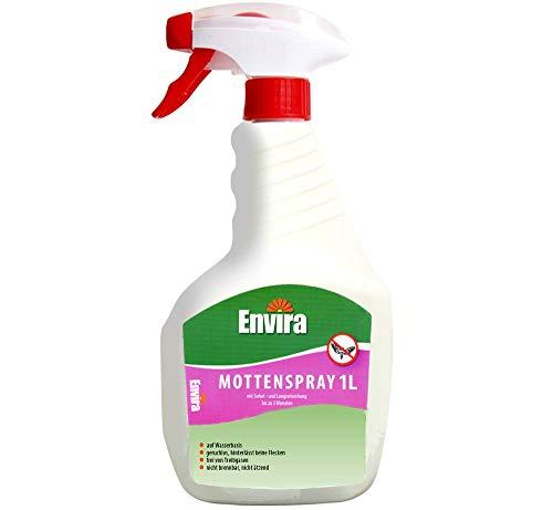 Envira 1L Anti-Mottenspray