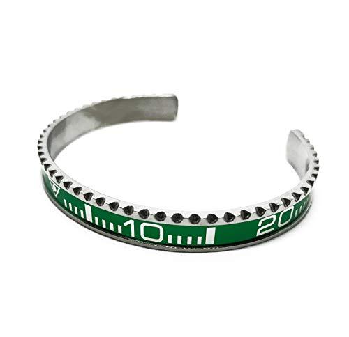 Zoom IMG-2 proton jewelers bracciale submariner e