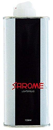 6 Flaschen original Sarome Benzin für Feuerzeuge