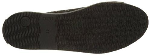 G-STAR RAW Kendo Mono, Sneakers Basses Homme Noir (Black 990)