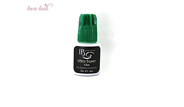 25e6170452e Buy FashladyTM 9 Bottles/Lot Ib Ultra Super Glue Individual Fast Drying Eyelash  Extensions Glue Green Cap 5Ml/Bottle Online at Low Prices in India -  Amazon. ...