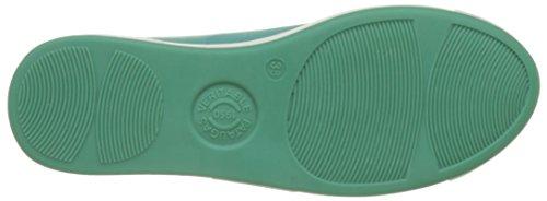 Pataugas Jayo, Baskets Basses Femme Turquoise (Turquoise)