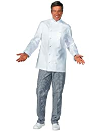 Leiber Kochjacke 12/7710 für Damen und Herren