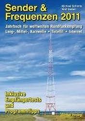 Sender & Frequenzen 2011