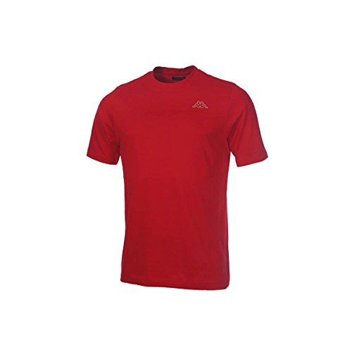 T-Shirts & Top - Basic Cafers Dk Red