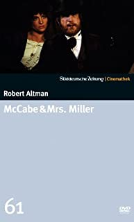 SZ-Cinemathek, 61: McCabe & Mrs. Miller
