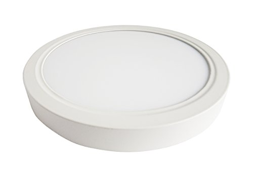 Plafoniere Led Soffitto : Lumentech led plafoniera di superficie downlight