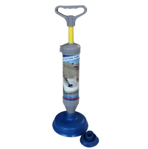 Bad Küche Rohr Abflussrohr Abflussreiniger Reinigungs Pümpel Pumpe