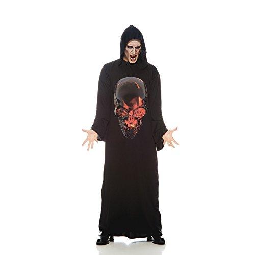AEC-aq00742/STD-Disfraz de túnica Crane, talla 50-52