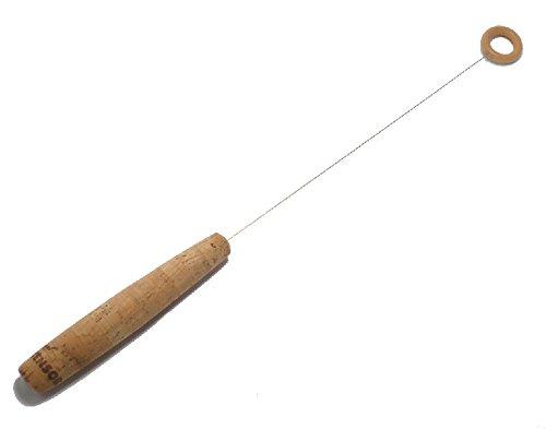 Tensor Ökotensor Korkgriff L 43,5 cm | Einhandrute Wünschelrute Messinstrument Radiästhesie | Esoterik Geschenke günstig kaufen