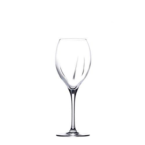 Verre à champagne et vins effervescents 28 cl - Hélicium ®