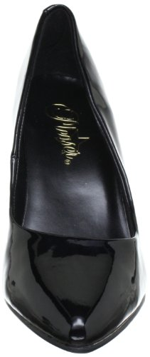 Pleaser VANITY-420 Damen Pumps Schwarz (Blk pat)