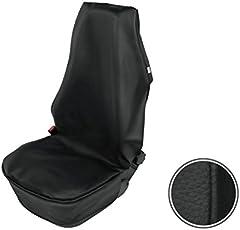 ORLANDO Front ECO - Schutzbezug Schonbezug für Vorderen - Sitz Kunstleder - Universal - BD-ORL-FRO-03