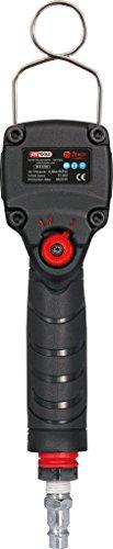 KS Tools 515.1270 Clé à chocs Mini Monster, Noir/rouge, 1/2» pas cher