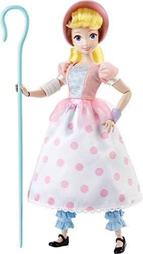 - Bo Peep Outfit