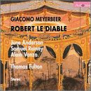 Meyerbeer: Robert Le Diable [Import allemand]