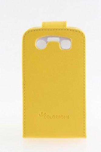 pouch-mobile-phone-case-flip-case-business-case-bumper-cover-blackberry-9700-9780-bold-smartphone-ye