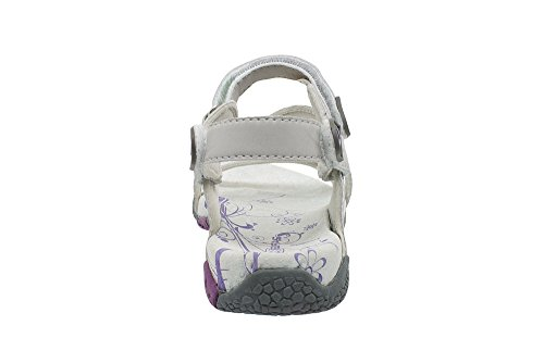Kefas - Gea 3267 - Sandales de loisir - Femme Gris