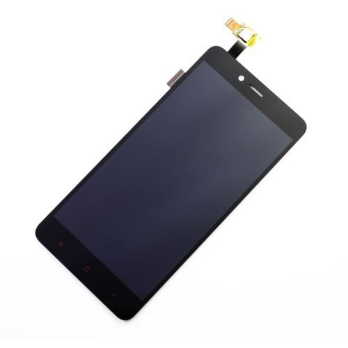 Teflon LCD Touch Screen Display Digitizer Assembly Without Frame Screen Replacement for Xiaomi Redmi Note 3 - Black …