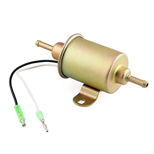 LW Pompa di Benzina elettrica 12V Pompa Diesel modificata a Bassa Pressione per Auto modificata 4011545 Pompa modificata Polaris