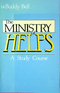The Ministry of Helps, a Study Course