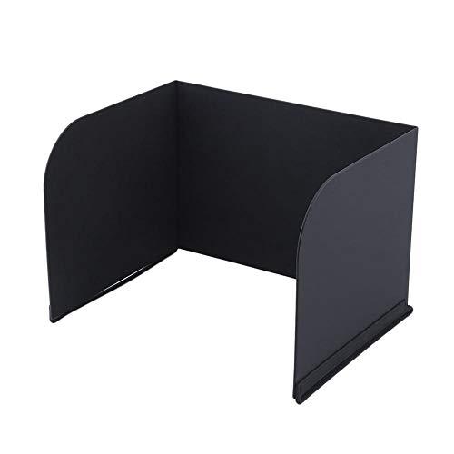 Kismaple Handy / Tabletten Sonnenhaube Sun Hood Abdeckungs-Schutz für DJI Mavic Pro / DJI Spark / Mavic air / Phantom / Inspire 1 / OSMO Zubehör (Sonnenschirm L168-For Tabletten)