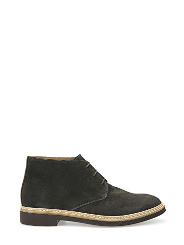 Geox U Damocle B, Desert Boots Homme, Taupe